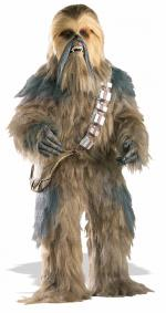 Kostým - Chewbacca™ - Supreme Edition