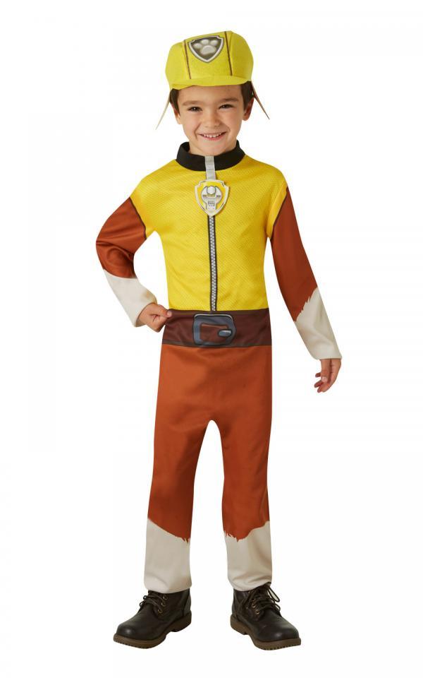 Karnevalové kostýmy - Tlapková patrola 64906c8fd0a
