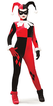 Kostým - harley quinn™