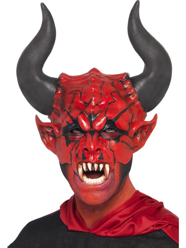 7eacdacfb Maska - Čert
