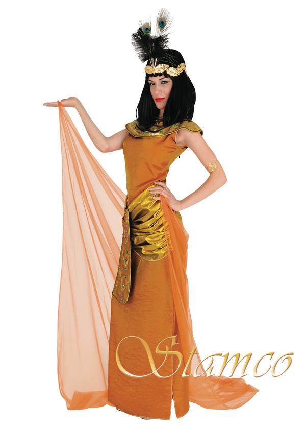 Kostým - Kleopatra 9d561c6163f