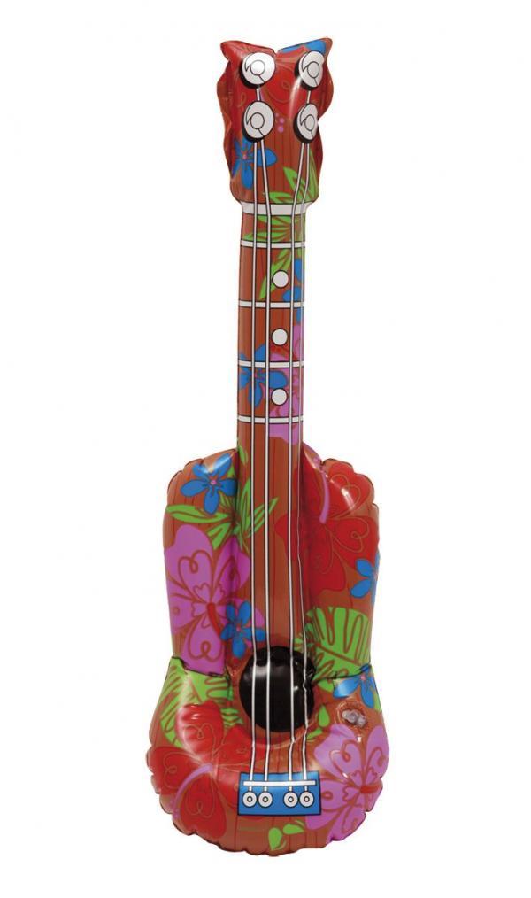 Nafukovací kytara 88a8d4235c