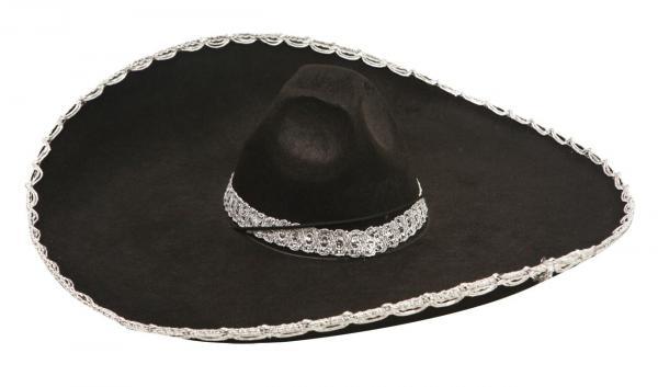 a893c2d97 Mexické sombrero